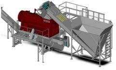 Thor - Anaerobic Digester Pre-Processing System