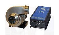 Blue-Eco - Model 900W - Standard Flow Water Pump