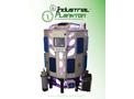 Venture - Model PBR 2500L - Dual Algae Photobioreactors