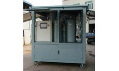 Tianhe - Enclosed Oil Purifier