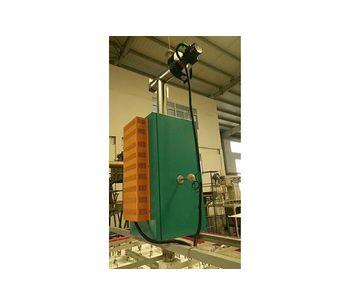 VOC Exhaust Gas Purification Furnace