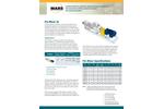 Mars Mineral - Pin Mixer Brochure