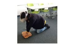 EHS VR - First Aid VR BLS -AED Training