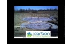 Biogas - Anaerobic Digester Build (Time-Lapse) - Video