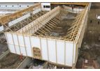 Octaform FormWork - Form and Protect Structure