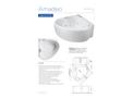 Aquator Amadeo - Medical Bath