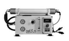Delfin - Model MINI 45-60 DC - Water Maker