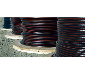 AirBoss - Model CPE - Chlorinated Polyethylene  Wire