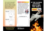 Gloves & Hand Protection Products Catalog