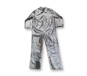 CPA - Model 605-N19 - Beekeepers Polycotton Coveralls with Detached Veil