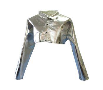 CPA - Model 577-ACK - Aluminized Carbon Para-Aramid Blend Cape Sleeve Shirts