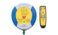 HeartSine Samaritan - Model PAD - Trainer Unit