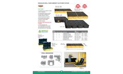 Environmental Spill Containment Catalog