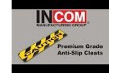 Gator Grip Premium Grade Anti-Slip Cleats - Video