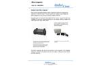 Danduct - Micro Inspector - Brochure