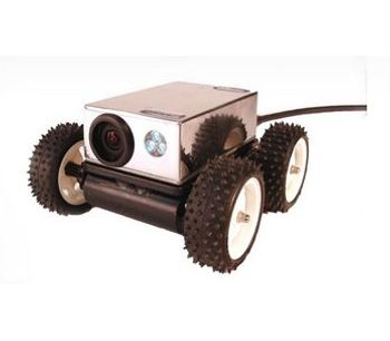 Danduct - Inspection Robot