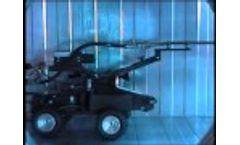 Multi Purpose Robot Danduct Clean Video