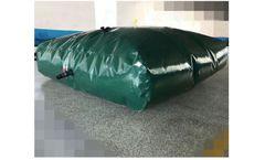 Veniceton - Model 5000L - Custom Water Bladder Water Bag for Underground Water Storage
