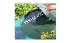 Veniceton - Model O01 - Used for Collecting Water PVC Water Tank