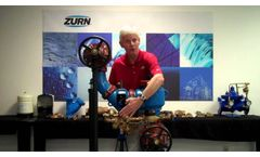 Zurn Wilkins Backflow Prevention Detector Assemblies - How it Works - Video