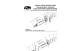 Adjustable Horizontal Siphon Jet​ Z1203-N-X Series- Brochure
