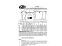 Grease Interceptor Z1165  Series- Brochure