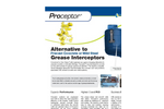 Proceptor Grease Separation Device Brochure