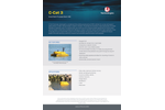 L3 - Model C-Cat 3 - Small Multi-Purpose Work ASV Vessels Brochure