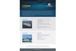 L3 - Model C-Sweep - Multi-Role ASV Vessels  Brochure