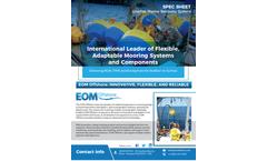 LinePak - Model LP-MRS - Marine Recovery System - Datasheet