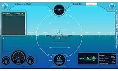 Seastick - Control Station Software
