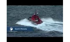 Marine Sonic Technology Products Video
