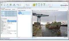 OceanWise - Dredging and Licensing Management Software