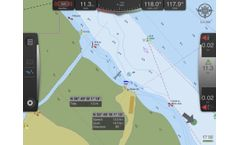 OceanWise - Electronic Navigational Charts (ENC) Production Software