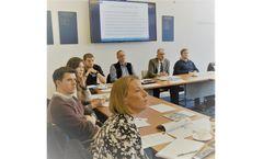 OceanWise - Data Management Training