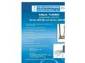 Model AER-SB (L) - Fixed Bottom Aerator Brochure