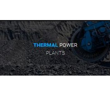 Dust Suppression Systems for Thermal Power  Plants - Energy - Geothermal Energy