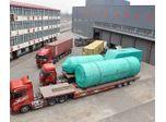 China ZJN waste-to-energy rotary drum dryer, sludges dryer and biosolids dryer