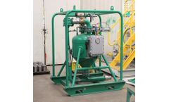 Heavy Oil and Water: the Advantages of Water-Oil Emulsions