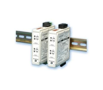 Acromag - Model 654T - Multi-channel, Two-wire Transmitter