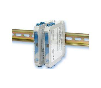 Acromag - Model TT237 - Voltage Input, Loop-Power, 2-Wire Transmitter