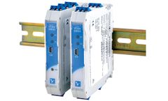Acromag - Model DT Series - Programmable Dual Channel Transmitters