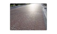 Aqua-Bric - Pedestrian-friendly Stormwater Management System