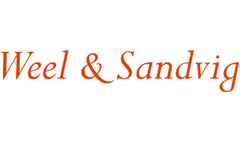Weel & Sandvig - Consulting Services