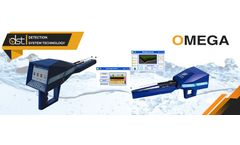 Underground water detector 2020 Omega