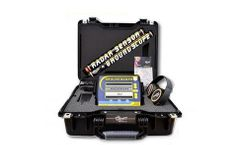 DST - Ground Scope Imaging Scanner