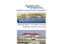 Airmaster Aerator Provides Emergency Aeration - Brochure