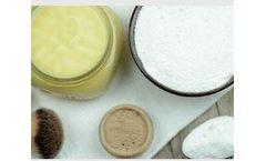 Boric Acid  for Skin Care