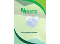 Nematic - Self-Cleaning Filters and Physical Separation Unit Brochure