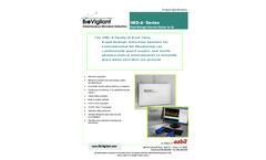 Biovigilant - Model IMD-A - Microbial Detector Brochure
